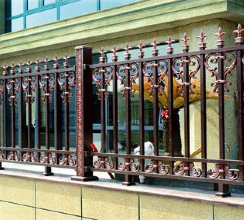 丰县护栏设备
