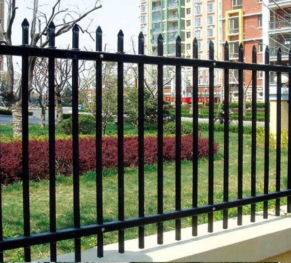 枣庄塑钢护栏