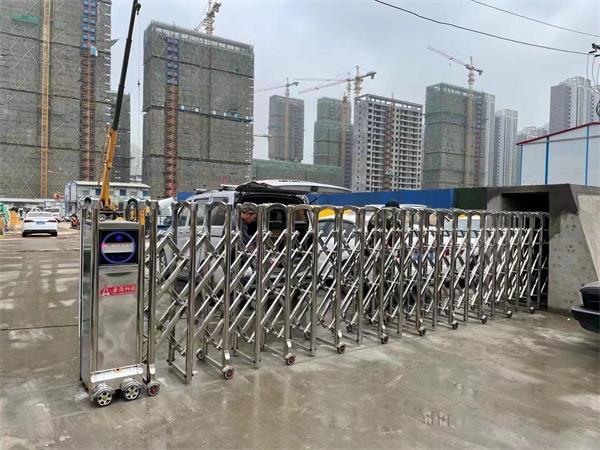 徐州建设集团物资市场项目部